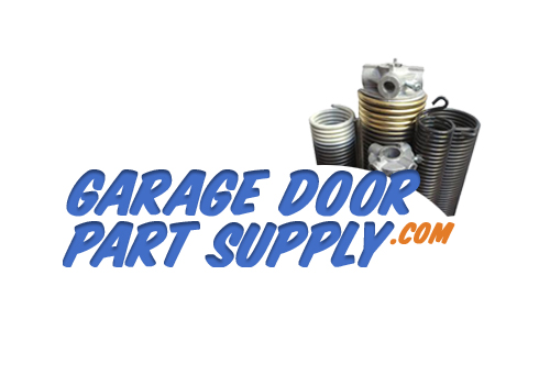 Garage Door Part Supply Logo Portfolio Lawsongraphix